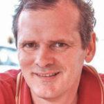 Dirk Hamelinck Deltaray